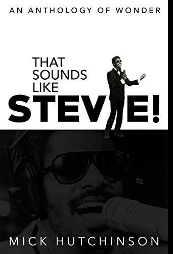 That Sounds Like Stevie! - Stevie Wonder